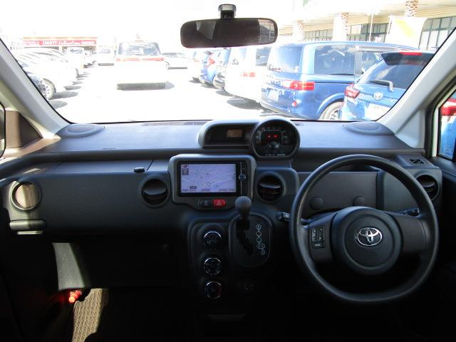 F 禁煙車 純正SDナビ バックカメラ フルセグTV走行中視聴可能 ETC 電動スライドドア HIDヘッドライト オートライト Bluetoothオーディオ DVD再生(9枚目)