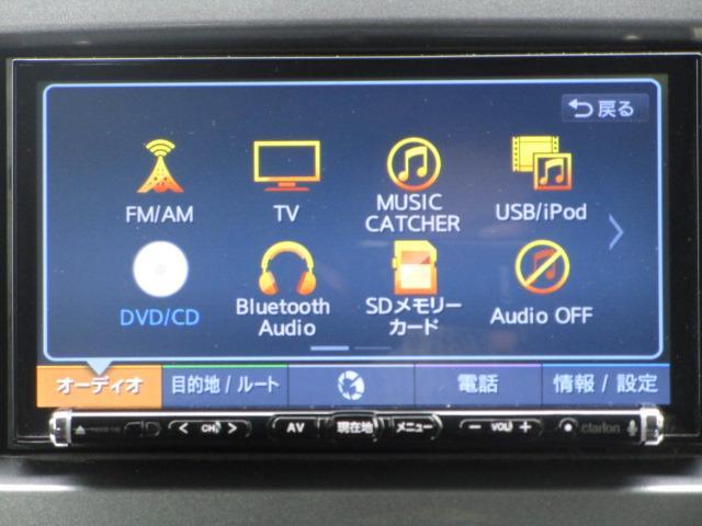 ハイブリッドMX 禁煙車 衝突軽減ブレーキ SDナビ フルセグ走行中視聴可 Bluetoothオーディオ 電動スライドドア クルーズコントロール ETC フォグランプ(3枚目)