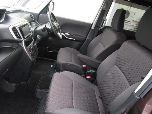 ハイブリッドMX 禁煙車 衝突軽減ブレーキ SDナビ フルセグ走行中視聴可 Bluetoothオーディオ 電動スライドドア クルーズコントロール ETC フォグランプ(12枚目)