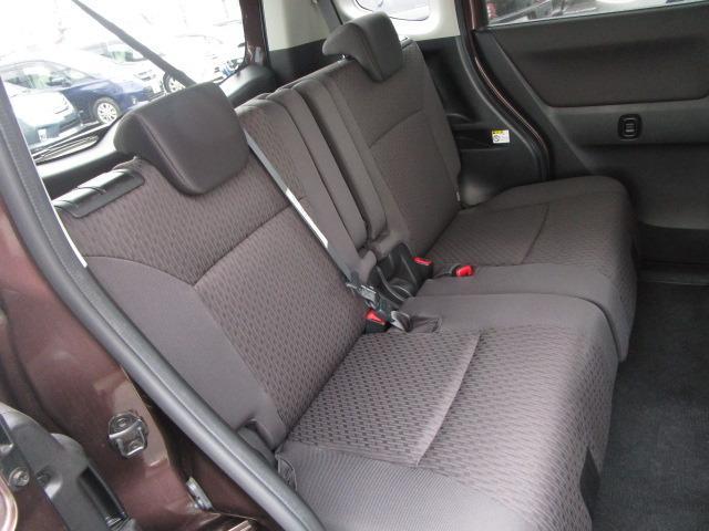 ハイブリッドMX 禁煙車 衝突軽減ブレーキ SDナビ フルセグ走行中視聴可 Bluetoothオーディオ 電動スライドドア クルーズコントロール ETC フォグランプ(13枚目)