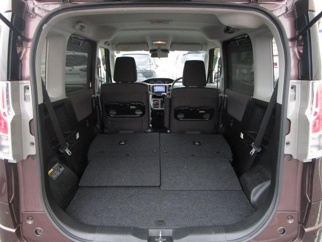 ハイブリッドMX 禁煙車 衝突軽減ブレーキ SDナビ フルセグ走行中視聴可 Bluetoothオーディオ 電動スライドドア クルーズコントロール ETC フォグランプ(39枚目)