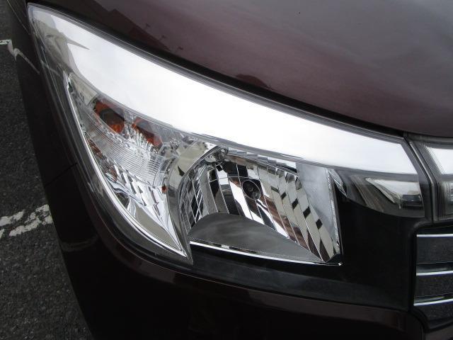 ハイブリッドMX 禁煙車 衝突軽減ブレーキ SDナビ フルセグ走行中視聴可 Bluetoothオーディオ 電動スライドドア クルーズコントロール ETC フォグランプ(40枚目)