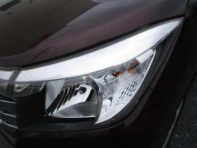 ハイブリッドMX 禁煙車 衝突軽減ブレーキ SDナビ フルセグ走行中視聴可 Bluetoothオーディオ 電動スライドドア クルーズコントロール ETC フォグランプ(41枚目)