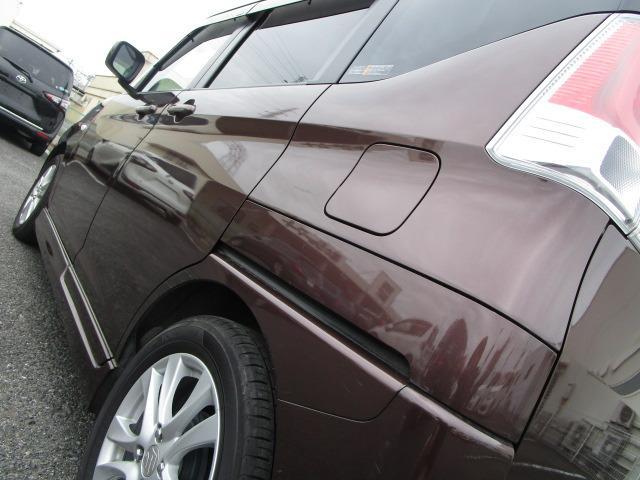 ハイブリッドMX 禁煙車 衝突軽減ブレーキ SDナビ フルセグ走行中視聴可 Bluetoothオーディオ 電動スライドドア クルーズコントロール ETC フォグランプ(47枚目)