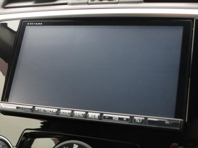 1.6GT-Sアイサイト 禁煙車 純正Stradaナビ 電動シート LEDヘッドライト オートライト フォグランプ フルセグTV バックカメラ ビルトインETC アイサイトver3 衝突軽減 アダプティブクルーズコントロール(2枚目)
