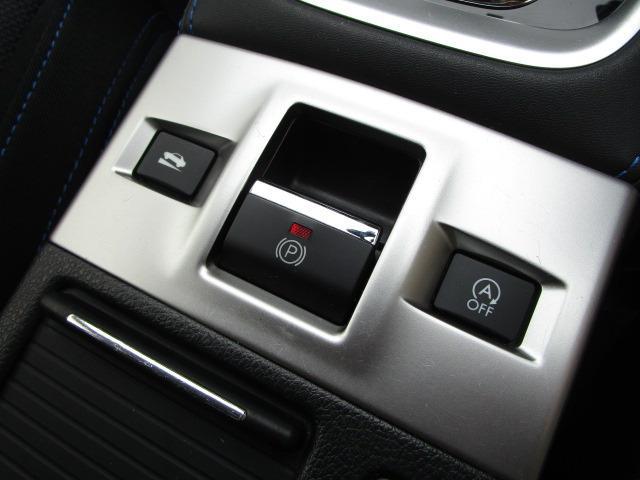 1.6GT-Sアイサイト 禁煙車 純正Stradaナビ 電動シート LEDヘッドライト オートライト フォグランプ フルセグTV バックカメラ ビルトインETC アイサイトver3 衝突軽減 アダプティブクルーズコントロール(32枚目)