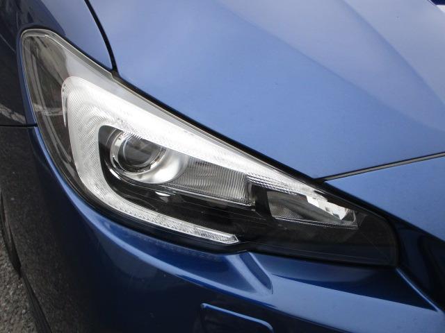 1.6GT-Sアイサイト 禁煙車 純正Stradaナビ 電動シート LEDヘッドライト オートライト フォグランプ フルセグTV バックカメラ ビルトインETC アイサイトver3 衝突軽減 アダプティブクルーズコントロール(45枚目)