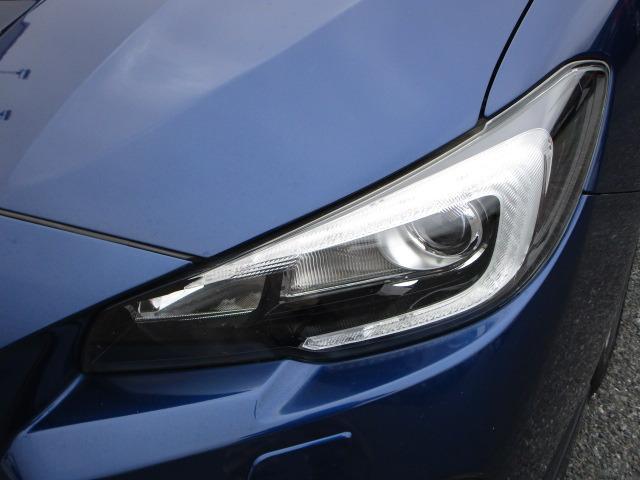 1.6GT-Sアイサイト 禁煙車 純正Stradaナビ 電動シート LEDヘッドライト オートライト フォグランプ フルセグTV バックカメラ ビルトインETC アイサイトver3 衝突軽減 アダプティブクルーズコントロール(46枚目)