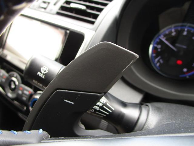 1.6GT-Sアイサイト 禁煙車 STIアンダースポイラー HKSスーパーターボマフラー BLITZスロコン SonicDesignサブウーファー PIONEERパワーアンプ PIONEERメモリーナビ ドラレコ ETC(32枚目)