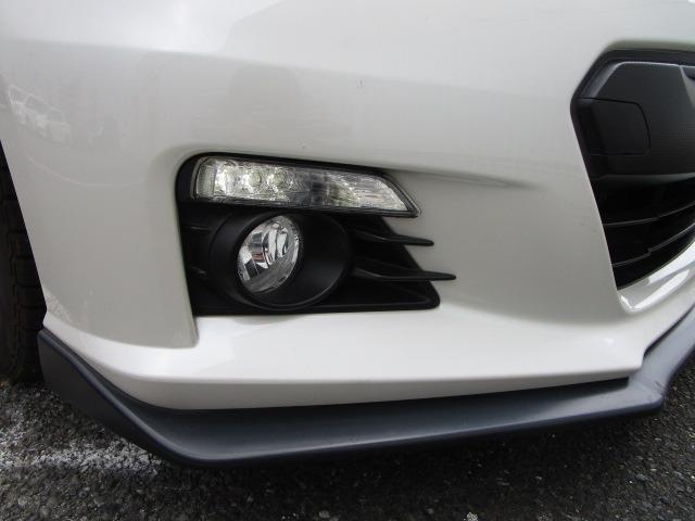 S 禁煙車 STIリップスポイラー 純正SDナビ バックカメラ Bluetoothオーディオ フルセグTV ローダウン HIDヘッドライト デイライト フォグランプ(38枚目)