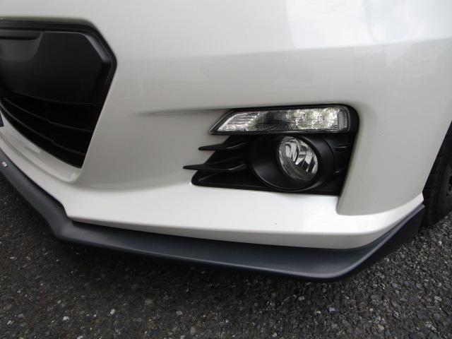 S 禁煙車 STIリップスポイラー 純正SDナビ バックカメラ Bluetoothオーディオ フルセグTV ローダウン HIDヘッドライト デイライト フォグランプ(39枚目)