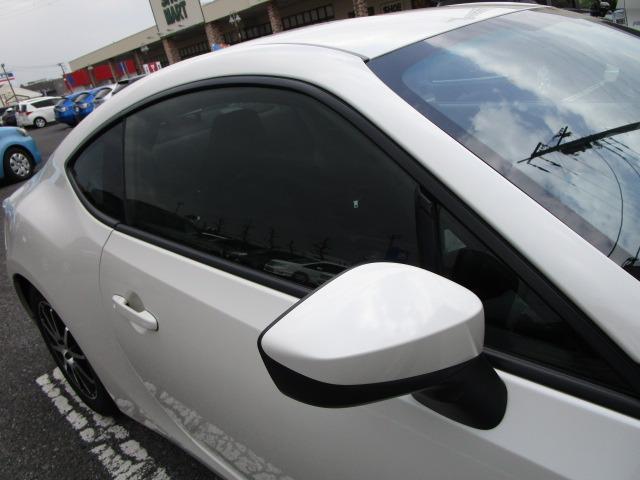 S 禁煙車 STIリップスポイラー 純正SDナビ バックカメラ Bluetoothオーディオ フルセグTV ローダウン HIDヘッドライト デイライト フォグランプ(40枚目)