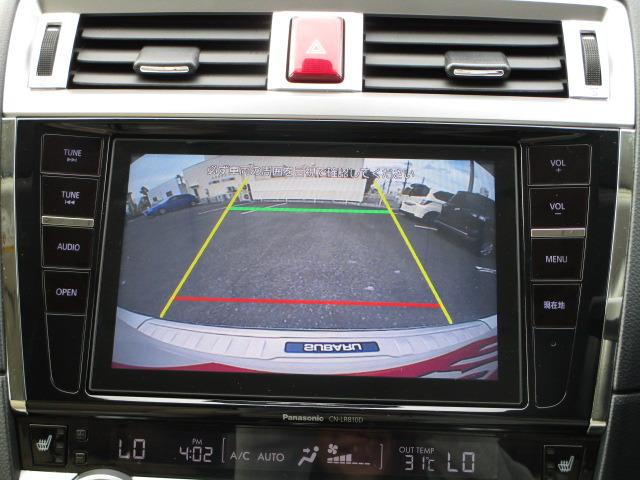 リミテッド 禁煙車 純正大型SDナビ アイサイトVer3 サンルーフ ホイールアーチトリム 全席シートヒーター 電動リアゲート LEDヘッドライト バックカメラ フルセグTV ETC(3枚目)