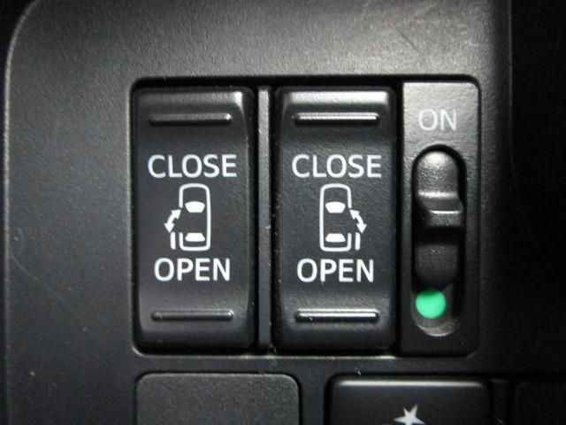 カスタムG S 禁煙車 純正大型9インチSDナビ 純正ドライブレコーダー 両側電動スライドドア 衝突軽減ブレーキ  LEDヘッドライト LEDフォグランプ ETC2.0 シートヒーター Bluetoothオーディオ(5枚目)