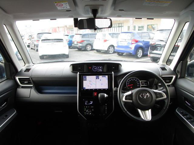 カスタムG S 禁煙車 純正大型9インチSDナビ 純正ドライブレコーダー 両側電動スライドドア 衝突軽減ブレーキ  LEDヘッドライト LEDフォグランプ ETC2.0 シートヒーター Bluetoothオーディオ(9枚目)