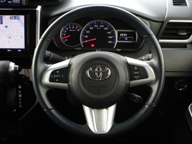 カスタムG S 禁煙車 純正大型9インチSDナビ 純正ドライブレコーダー 両側電動スライドドア 衝突軽減ブレーキ  LEDヘッドライト LEDフォグランプ ETC2.0 シートヒーター Bluetoothオーディオ(10枚目)