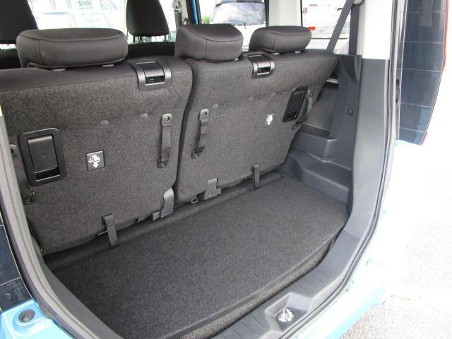 カスタムG S 禁煙車 純正大型9インチSDナビ 純正ドライブレコーダー 両側電動スライドドア 衝突軽減ブレーキ  LEDヘッドライト LEDフォグランプ ETC2.0 シートヒーター Bluetoothオーディオ(15枚目)