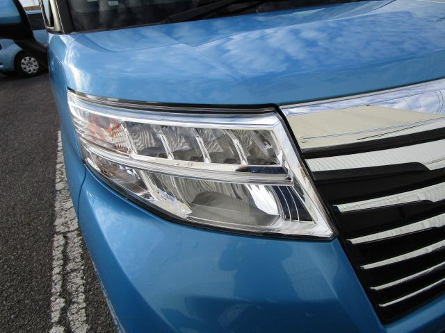 カスタムG S 禁煙車 純正大型9インチSDナビ 純正ドライブレコーダー 両側電動スライドドア 衝突軽減ブレーキ  LEDヘッドライト LEDフォグランプ ETC2.0 シートヒーター Bluetoothオーディオ(40枚目)