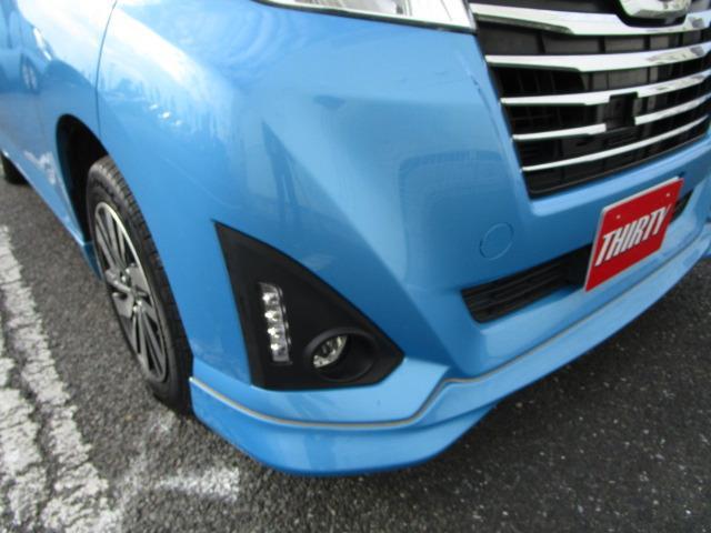 カスタムG S 禁煙車 純正大型9インチSDナビ 純正ドライブレコーダー 両側電動スライドドア 衝突軽減ブレーキ  LEDヘッドライト LEDフォグランプ ETC2.0 シートヒーター Bluetoothオーディオ(42枚目)