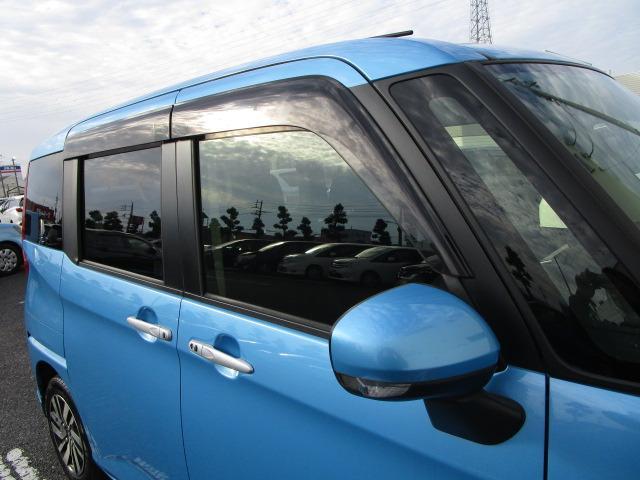 カスタムG S 禁煙車 純正大型9インチSDナビ 純正ドライブレコーダー 両側電動スライドドア 衝突軽減ブレーキ  LEDヘッドライト LEDフォグランプ ETC2.0 シートヒーター Bluetoothオーディオ(44枚目)