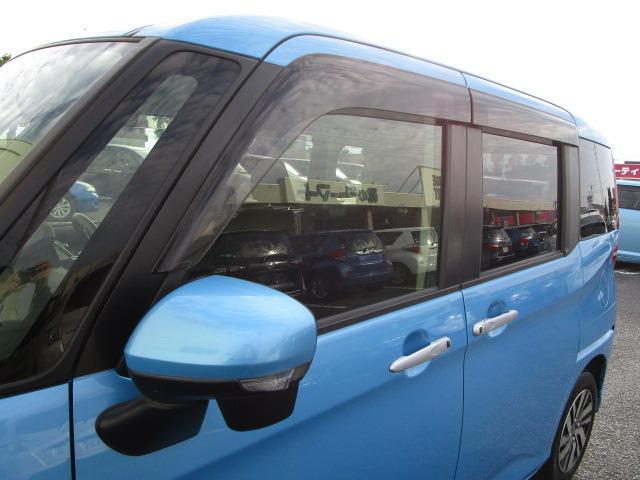 カスタムG S 禁煙車 純正大型9インチSDナビ 純正ドライブレコーダー 両側電動スライドドア 衝突軽減ブレーキ  LEDヘッドライト LEDフォグランプ ETC2.0 シートヒーター Bluetoothオーディオ(45枚目)