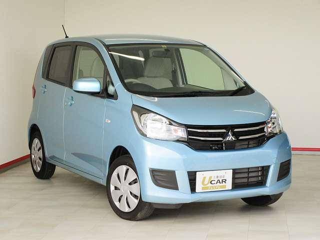 「三菱」「eKワゴン」「コンパクトカー」「栃木県」の中古車5