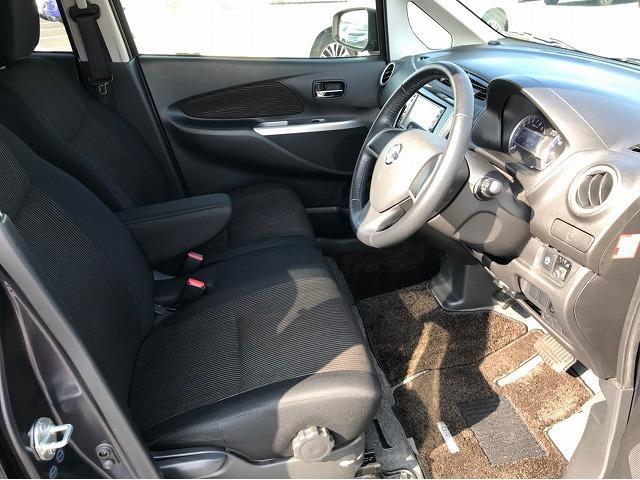 日産 デイズ 4WDハイウェイスターX_Vセレクプラスセーフティ2