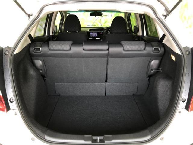 13G・Fパッケージ 修復歴無 横滑り防止装置 盗難防止システム バックモニター ETC 社外 7インチ ナビ 禁煙車 エアバッグ 運転席 エアバッグ 助手席 ABS エンジンスタートボタン(8枚目)