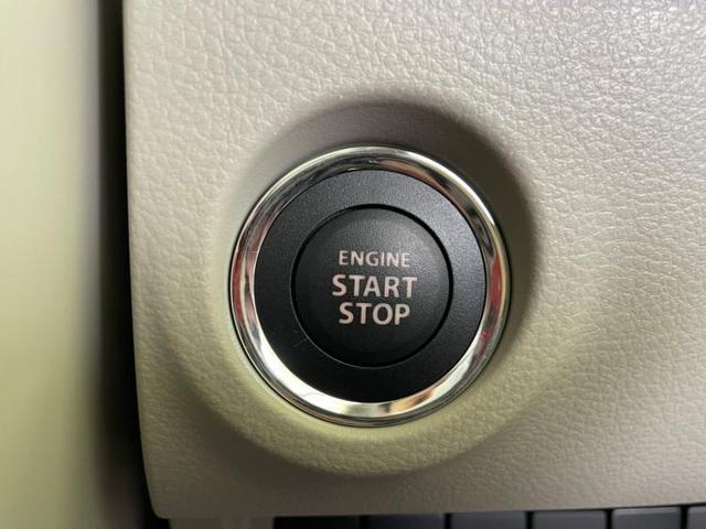 L セーフティサポート/シートヒーター/プッシュスタート ワンオーナー 禁煙車 HIDヘッドライト 記録簿 盗難防止装置 アイドリングストップ(13枚目)