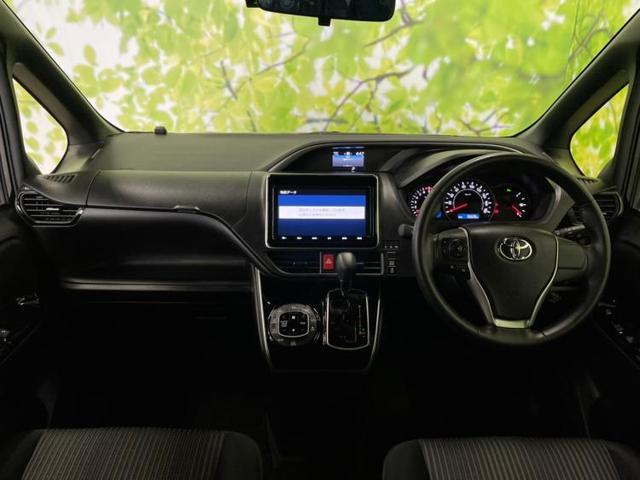 ZSキラメキ2 純正9インチナビ/フリップダウンモニター/両側パワースライドドア/クルーズコントロール/LED/セーフティセンス/車線逸脱防止支援システム/ヘッドランプ LED/EBD付ABS/横滑り防止装置(4枚目)
