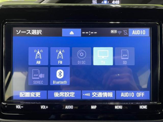 ZSキラメキ2 純正9インチナビ/フリップダウンモニター/両側パワースライドドア/クルーズコントロール/LED/セーフティセンス/車線逸脱防止支援システム/ヘッドランプ LED/EBD付ABS/横滑り防止装置(9枚目)