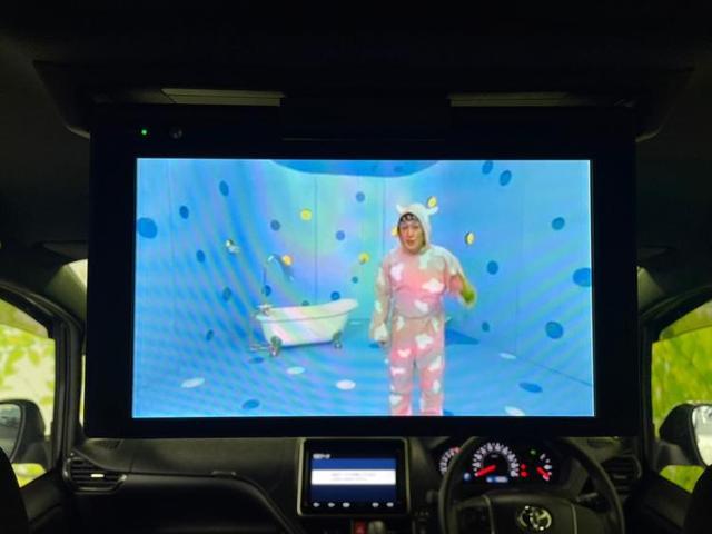 ZSキラメキ2 純正9インチナビ/フリップダウンモニター/両側パワースライドドア/クルーズコントロール/LED/セーフティセンス/車線逸脱防止支援システム/ヘッドランプ LED/EBD付ABS/横滑り防止装置(18枚目)