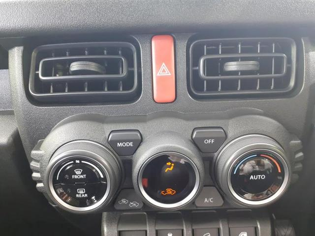 XL ABS/横滑り防止装置/エアバッグ 運転席/エアバッグ 助手席/エアバッグ サイド/パワーウインドウ/キーレスエントリー/オートエアコン/シートヒーター 前席/パワーステアリング/ワンオーナー 4WD(9枚目)