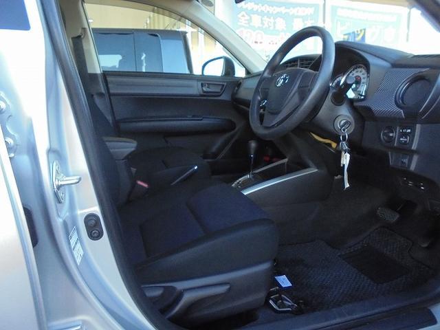 トヨタ カローラフィールダー 1.5Xナビワンセグ