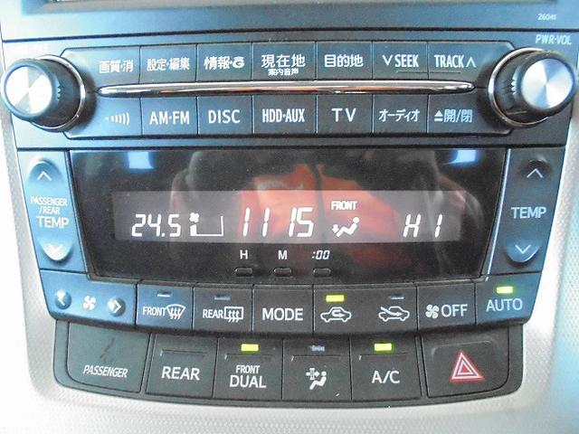 トヨタ ヴェルファイア 2.4Zプラチナセレクション