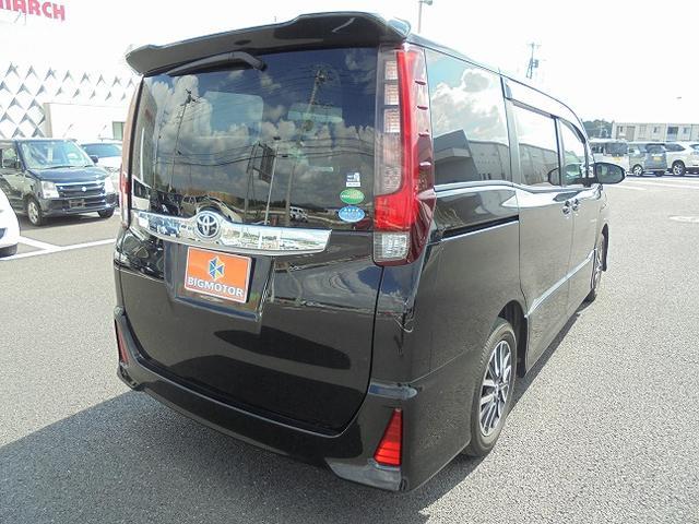 トヨタ ノア Si純正8インチナビフルセグバックモニター