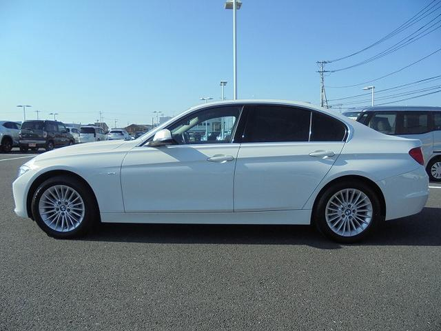 BMW BMW 320dラグジュアリー