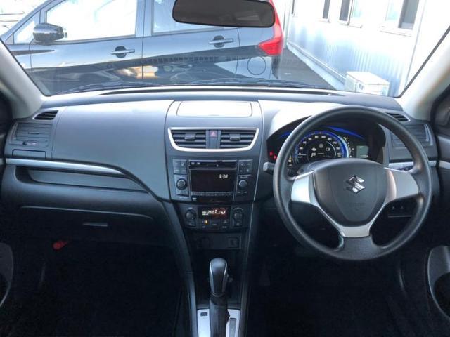 XG-DJE EBD付ABS/横滑り防止装置/アイドリングストップ/エアバッグ 運転席/エアバッグ 助手席/パワーウインドウ/エンジンスタートボタン/キーレスエントリー/オートエアコン/シートヒーター 前席(4枚目)