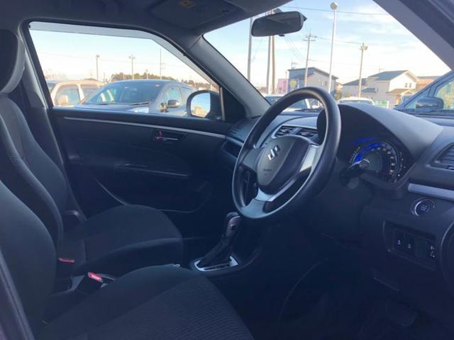 XG-DJE EBD付ABS/横滑り防止装置/アイドリングストップ/エアバッグ 運転席/エアバッグ 助手席/パワーウインドウ/エンジンスタートボタン/キーレスエントリー/オートエアコン/シートヒーター 前席(5枚目)