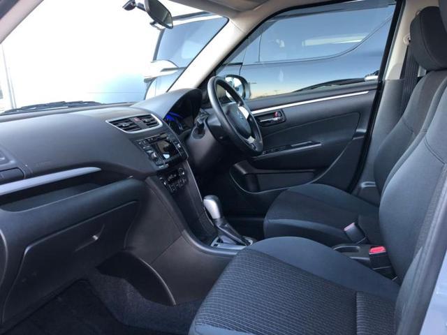 XG-DJE EBD付ABS/横滑り防止装置/アイドリングストップ/エアバッグ 運転席/エアバッグ 助手席/パワーウインドウ/エンジンスタートボタン/キーレスエントリー/オートエアコン/シートヒーター 前席(6枚目)
