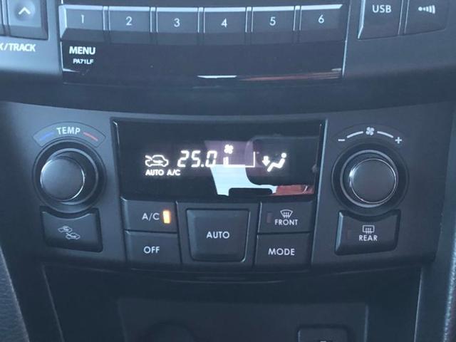 XG-DJE EBD付ABS/横滑り防止装置/アイドリングストップ/エアバッグ 運転席/エアバッグ 助手席/パワーウインドウ/エンジンスタートボタン/キーレスエントリー/オートエアコン/シートヒーター 前席(9枚目)