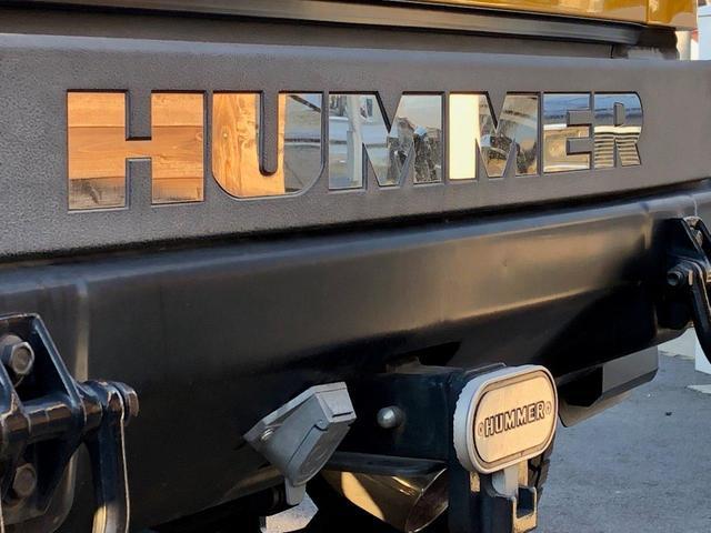 「ハマー」「ハマー H2」「SUV・クロカン」「栃木県」の中古車11