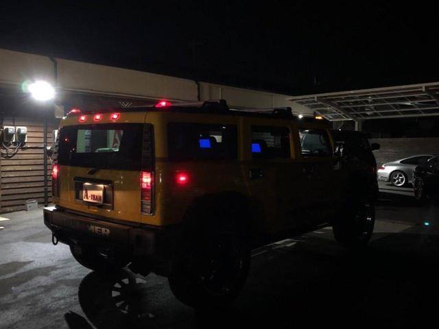 「ハマー」「ハマー H2」「SUV・クロカン」「栃木県」の中古車13