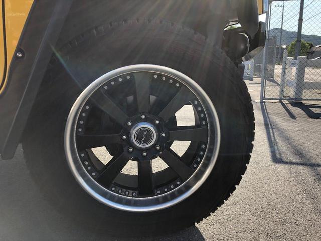「ハマー」「ハマー H2」「SUV・クロカン」「栃木県」の中古車37