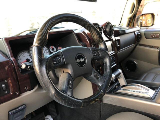 「ハマー」「ハマー H2」「SUV・クロカン」「栃木県」の中古車57