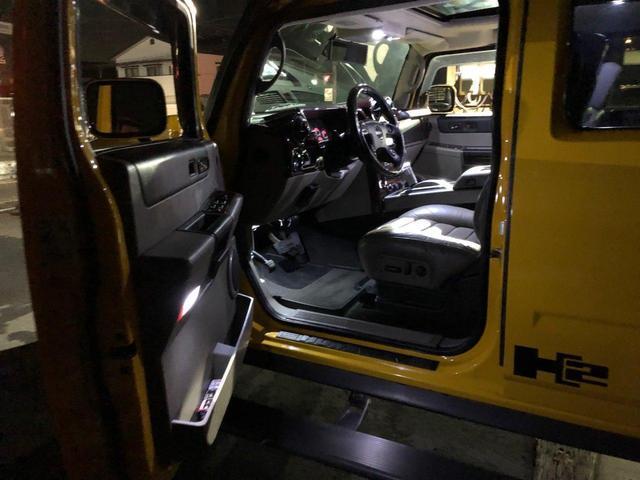 「ハマー」「ハマー H2」「SUV・クロカン」「栃木県」の中古車60