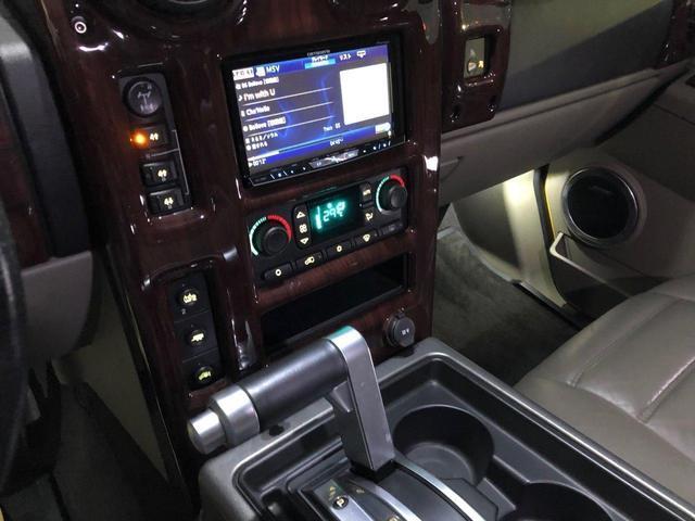 「ハマー」「ハマー H2」「SUV・クロカン」「栃木県」の中古車66