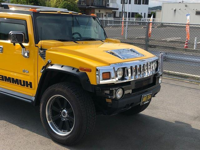 「ハマー」「ハマー H2」「SUV・クロカン」「栃木県」の中古車72