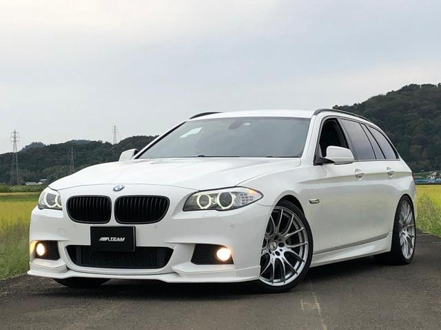「BMW」「BMW」「ステーションワゴン」「栃木県」の中古車11