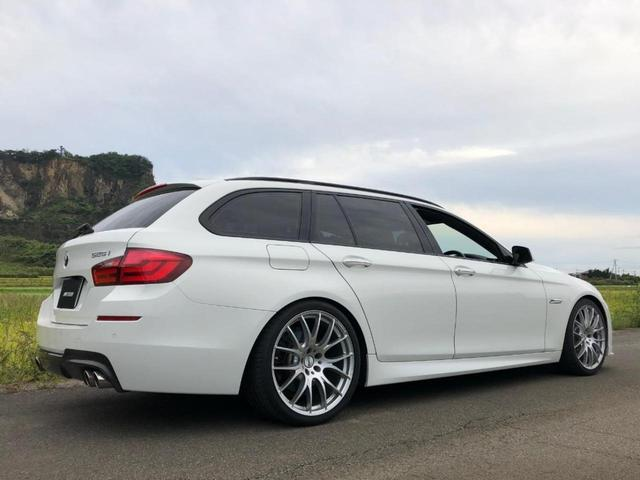 「BMW」「BMW」「ステーションワゴン」「栃木県」の中古車16